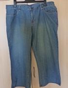 spodnie spodenki pas 106 biodra 122...