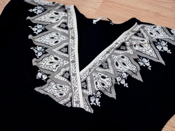 Orientalna sukienka...