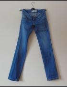 Sicko spodnie jeans proste 36...