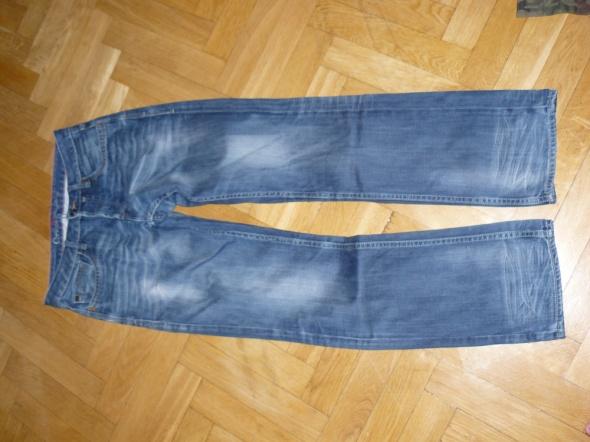 Spodnie męskie C&A 34 34
