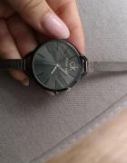 Piękny zegarek kalvin Klein glamour...