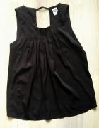 Vero Moda czarna piękna bluzka 38 M...