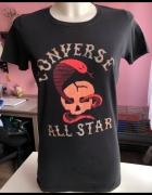 tshirt Converse...