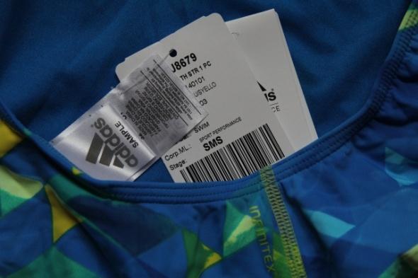 Strój kąpielowy Adidas 36