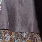 Spódnica orient mgiełka
