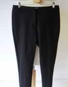 Spodnie Czarne Lindex L 40 Wizytowe Eleganckie Biurowe...