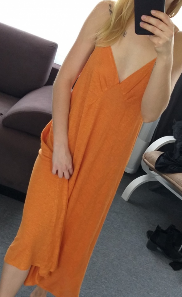 Sukienka Zara S