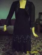 2 częsciowa i bardzo okazjonalna cena sukiena...