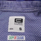 CROPP koszula męska krata rozm S