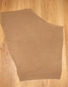 Super bluzka na jedno ramię Bershka S