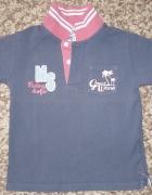 MAYORAL bluzka polo roz 98