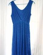 Sukienka S piękny kolor...