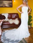Sukienka slubna okazja do negocjacji...