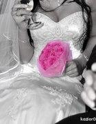 suknia sweetheart r 36 38
