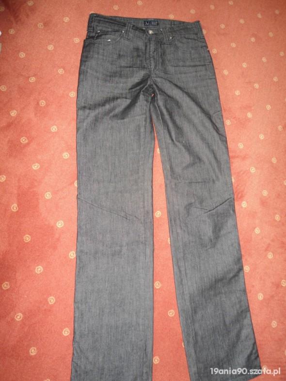 Armani Jeans...