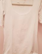 Biała bluzka basic SOlivier...