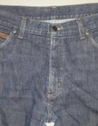 Spodnie jeans męskie Wrangler M...