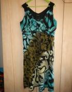 Sukienka David Emanuel 48 46