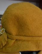 Płaszczyk retro H&M...
