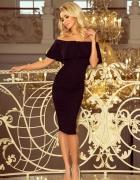 Sukienka hiszpanka czarna S M L XL...