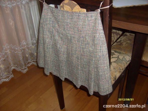 Spódnice plisowana spódniczka