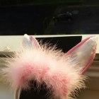 Uszy króliczka