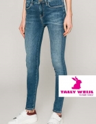 Spodnie Jeansy TALLY WEiJL Totally Sexy M 38...
