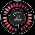 THE ONE TYLKO KOLOR RED HAUTE COUTURE nowy nieuzywany