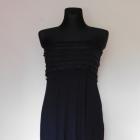 Tally Weijl czarna sukienka mini 36