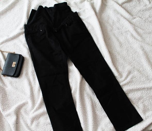 Spodnie jeansy ciążowe MAMA LICIOUS