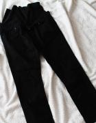 Spodnie jeansy ciążowe MAMA LICIOUS...
