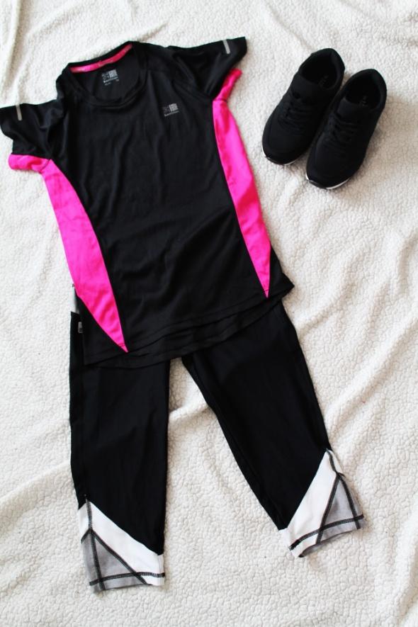 Sportowa bluzka Karrimor