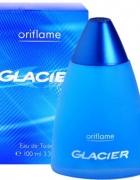 Woda toaletowa Glacier nowa Oriflame...