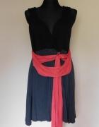 Simple Be sukienka mini czarna 42...