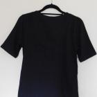 Vero Moda czarna bluzka 36