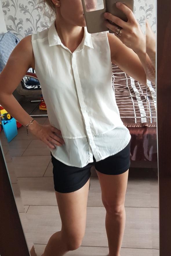 Bluzki koszulowa