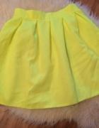 Coctail shock neonowa neon żółta rozkloszowana żarówa fluo spód...