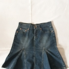 Spódnica jeansowa r 36