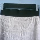 HM spódnica pudrowa bodycon
