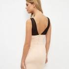 Sukienka New Look koronkowa wesele studniówka