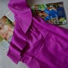 F&F NOWA sukienka na 1 ramię 36 S