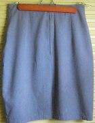 Trzy klasyczne spódniczki Tanio...
