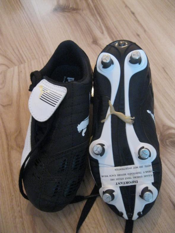nowe buty piłkarskie Puma 31 korki w Obuwie Szafa.pl