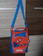 torba chłopieca Spiderman