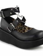 Demonia Sprite 02 lolita boots...