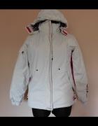FireFly biała kurtka narty 36...