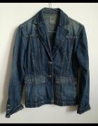 Esprit jeansowa kurtka S...