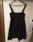 Czarna sukienka Firetrap...