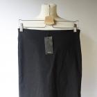 Spódniczka Czarna S 36 NOWA Vero Moda Ołówkowa Elegancka Pracy