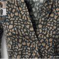 sukienka tunika panterka 36 38